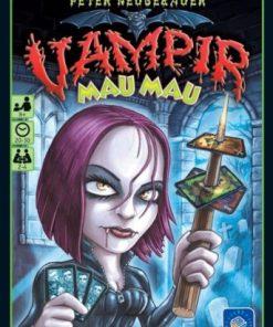 Joc de cărți Vampir Mau Mau