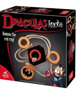 Joc logică Deico Games Dracula knots 67005