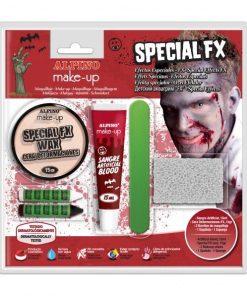 Kit machiaj Efecte Speciale Alpino Special FX