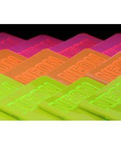 Koh I Noor - Caiet A4 Neon
