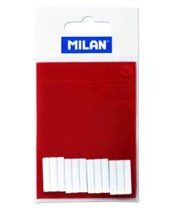 Milan - Rezerve Radieră Electrică pentru creion grafit