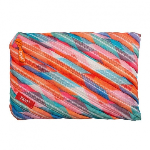 ZipIt - Penar Colorz Jumbo Twister Triunghiuri