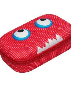 Zipit - Penar Beast Storage Box Model Roșu
