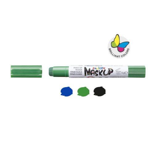 Carioca - Mask Up 3 culori Monștrii