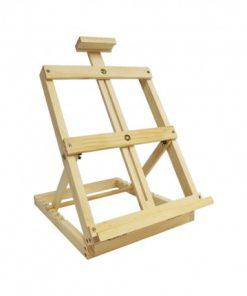 Daco Șevalet lemn 64cm AA100