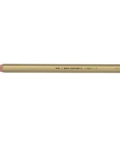 Koh-I-Noor Creioane colorate Jumbo K3370 Auriu