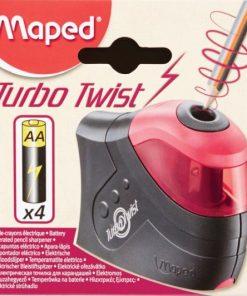 Maped Ascuțitoare electrică Turbo Twist 026031