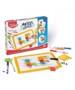 Maped Creativ Artist Board Monștrii 907100