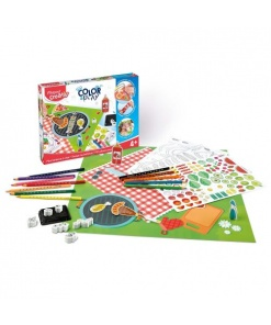Maped Creativ Color&Play Barbecue 907009