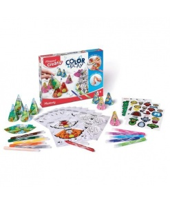 Maped Creativ Color&Play Memorie 907000