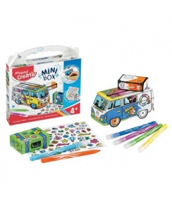 Maped Creativ Mini Box Jucărie carton 907017
