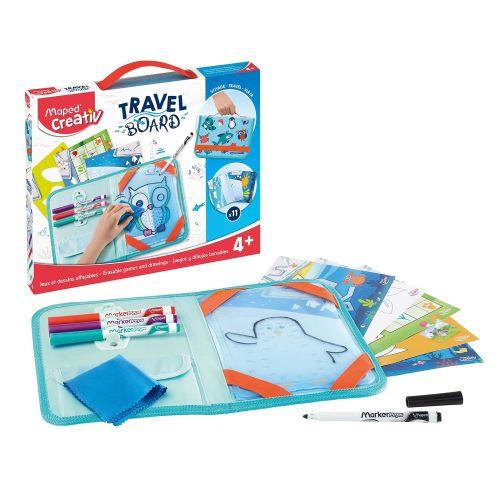 Maped Creativ Travel Board Animale 969310