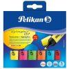 Pelikan Textmarker 490 set de 6 culori