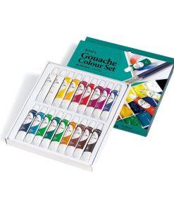 Phoenix Culori Guașe 18 culori