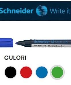 Schneider Marker Whiteboard Max290