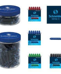 Schneider - Patroane cerneală