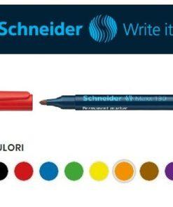 Schneider Permanent Marker Maxx 130