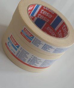 Tesa - Bandă adezivă hârtie 2 dimensiuni
