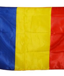 Steag Pânză România Mare 150 x 90 cm