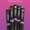 Chameleon Marker Color Tones