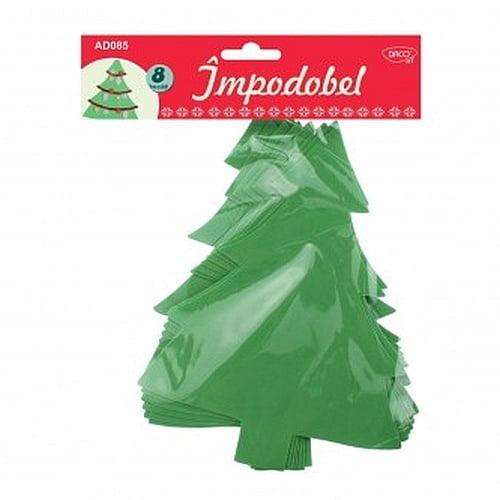 Daco Impodobel Accesorii Crăciun AD085