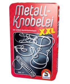 Joc de Inteligență Metall Knobelei XXL Art. 51234