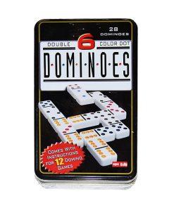 Joc de Societate Domino dublu Art. 5010