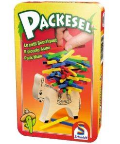 Joc de Societate Packesel Art. 51235