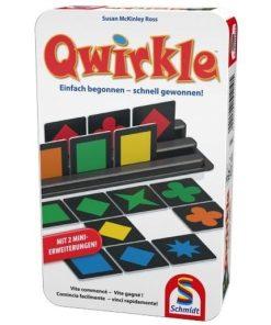 Joc de Societate Qwirkle Art. 88171