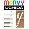 Marvy Uchida Marker pentru desen tehnic 4600