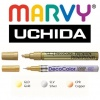 Marvy Uchida Paint Marker culori metalice