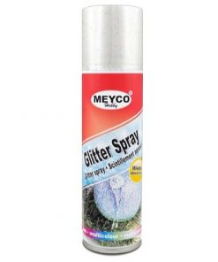 Meyco Spray Glitter Multicolor 100 ml