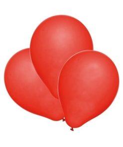 Susy Card Baloane roșii set 25 bucăți