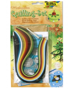 Folia - Kit quilling 290 piese 12809