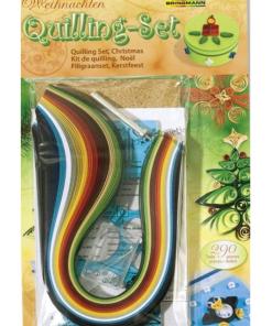 Folia - Kit quilling 290 piese 12809