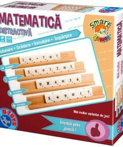 D-Toys Joc Educativ Matematica Distractivă 67180