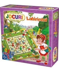D-Toys - Joc Labirintul 60075