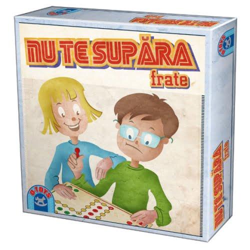 D-Toys - Nu Te Supara Frate 75543