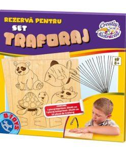 D-Toys Rezervă pentru Set Traforaj 67326