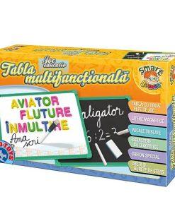 D-Toys - Tabla Multifunctionala Alfabet 67258