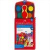 Faber Castell Acuarele conector 24 culori