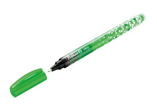 Roller cerneala neon 3 culori Pelikan