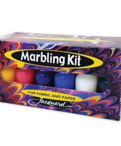 Jacquard Marbling Kit - Set culori tehnica Ebru