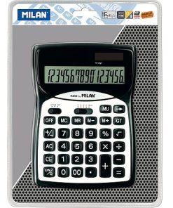 Milan Calculator de Birou 152016BL