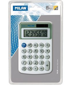 Milan Calculator de Birou 40918BL