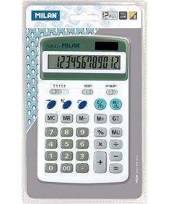Milan Calculator de Birou 40920BL