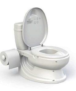 Roben Oliță tip WC cu sunet