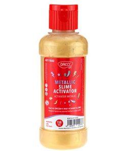 Daco Activator Slime Metalic Auriu AV118AU