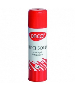 Daco Lipici Solid 40g LS040