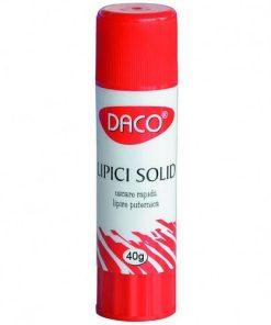 Daco Lipici Solid 40g LS040